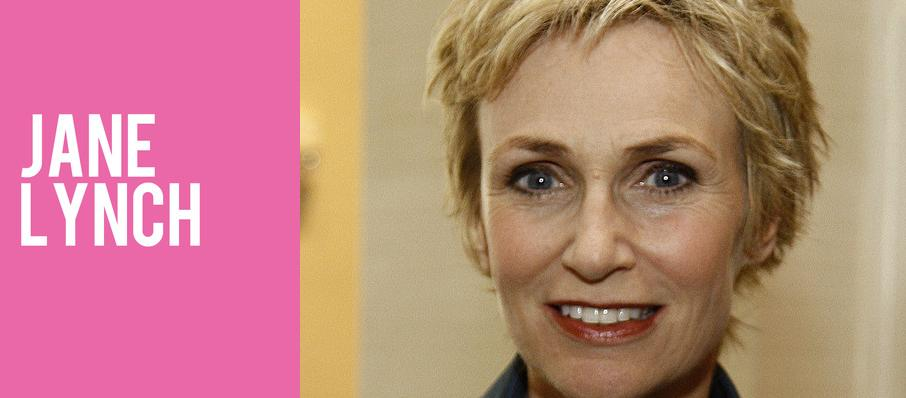 Jane Lynch at Virginia G Piper Theater