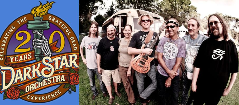 Dark Star Orchestra at Marquee Theatre