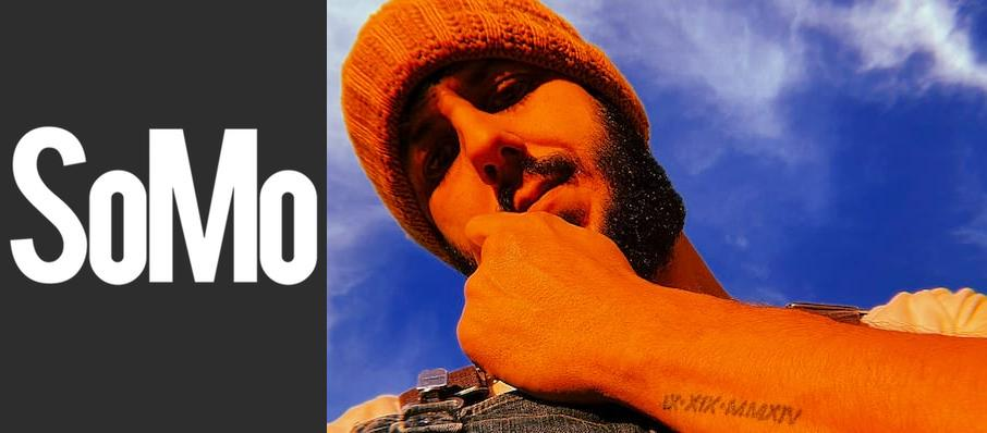 SoMo at Club Red
