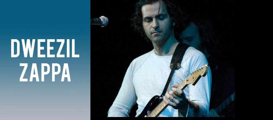 Dweezil Zappa at Virginia G Piper Theater