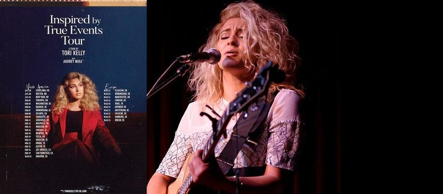 Tori Kelly at Marquee Theatre