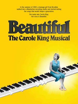 Beautiful The Carole King Musical, ASU Gammage Auditorium, Tempe