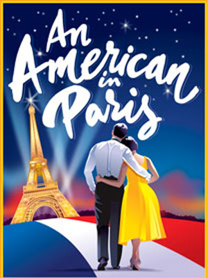 An American in Paris, ASU Gammage Auditorium, Tempe
