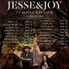 Jesse and Joy, Marquee Theatre, Tempe